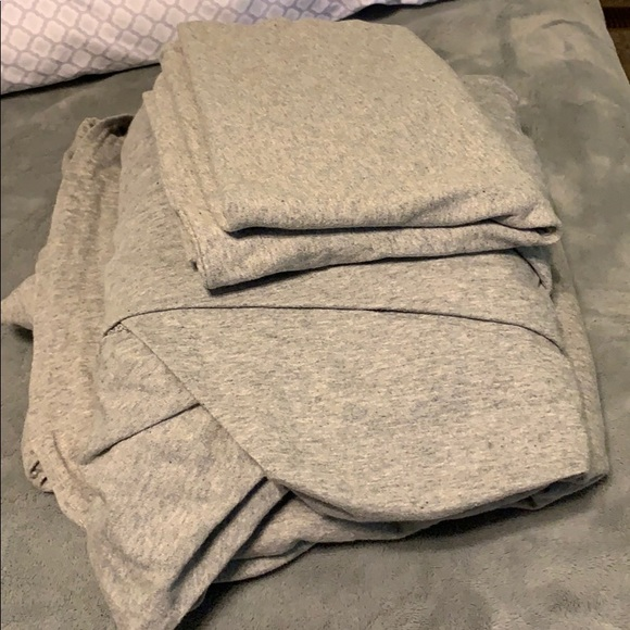 Mainstays Other - Twin knit sheet set